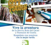 La Venta Inn_Tours